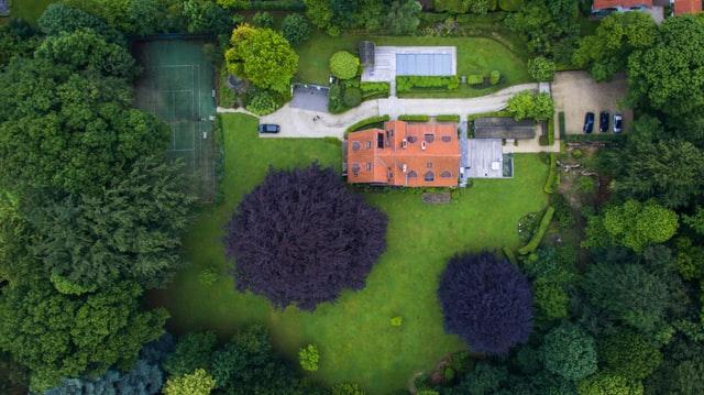 Je houdt van luxe in je tuin